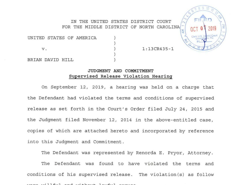 Judge-Schroeder-corrupt-commitment-order-judgment-brian-d-hill-uswgo-October-7-2019
