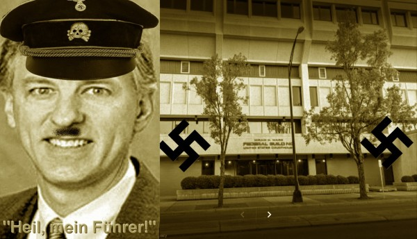 Adolf Thomas Schroeder Hitler image justice for uswgo campaign-main2